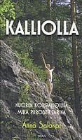 Kalliolla, Anna Salokas,o