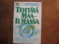 Kristityn kasvu nro 4, Tehtävä maailmassa, Daniel Nylund (toim.)