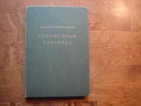 Ihmiskunnan uskonnot, Olavi Castren, Aarre Lauha, E.G. Gulin