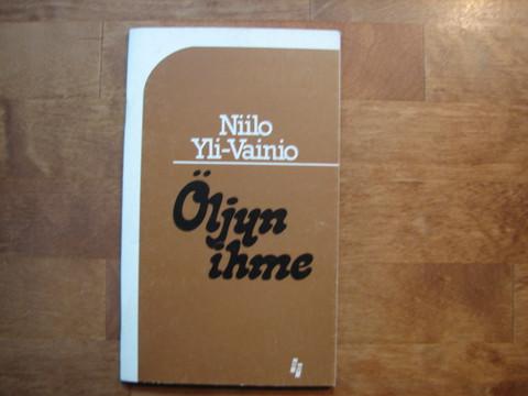 Öljyn ihme, Niilo Yli-Vainio