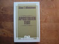 Apostolien teot, Aimo T. Nikolainen