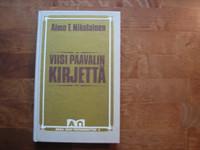Viisi Paavalin kirjettä, Aimo T. Nikolainen, js