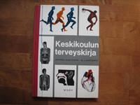 Keskikoulun terveyskirja, Annikki Karvonen, M.J. Karvonen
