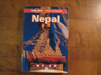 Nepal, travel survival kit