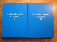 Vuosisatamme kuvissa I-II, H.J. Viherjuuri, Asmo Alho