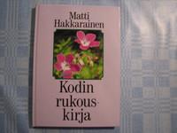 Kodin rukouskirja, Matti Hakkarainen