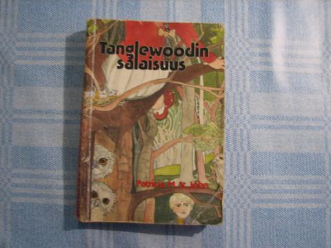 Tanglewoodin salaisuus, Patricia St. John
