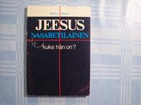 Jeesus Nasaretilainen, kuka Hän on, Arthur Wallis