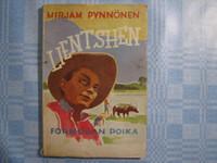 Lientshen, Formosan poika, Mirjam Pynnönen