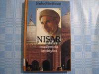Nisar, muslimista kristityksi, Jouko Marttinen