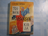 Toinen Mooseksen kirja, C.H. Mac Intosh