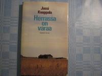 Herrassa on varaa, Jussi Kuoppala