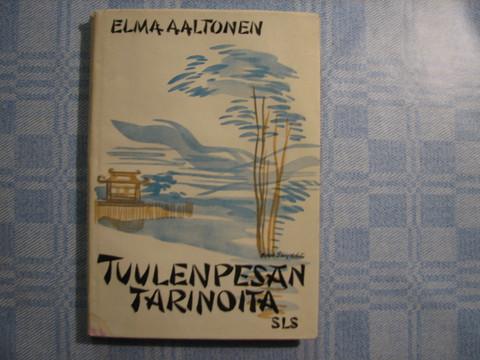 Tuulenpesän tarinoita, Elma Aaltonen