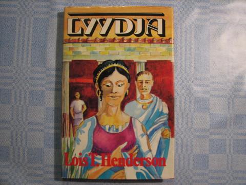 Lyydia, Lois T. Henderson
