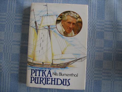 Pitkä purjehdus, Nils  Blumenthal
