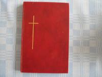 Uusi Testamentti, Raamattu Kansalle