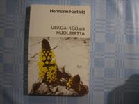 Uskoa KGB:stä huolimatta, Hermann Hartfeld