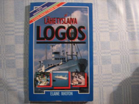 Lähetyslaiva Logos, Elaine Rhoton