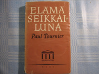 Elämä seikkailuna, Paul Tournier