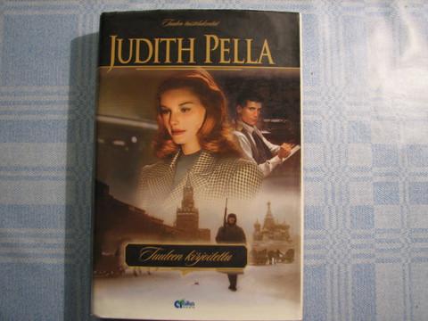 Tuuleen kirjoitettu, Judith Pella