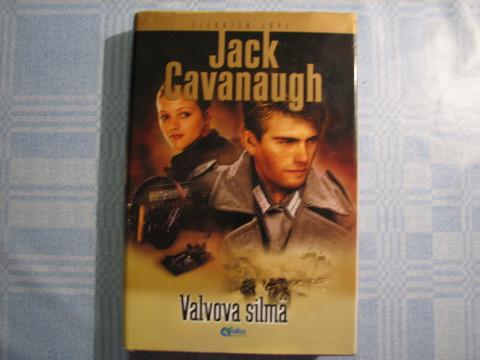 Valvova silmä, Jack Cavanaugh