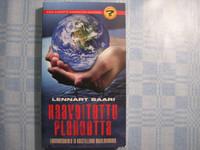 Haavoitettu planeetta, Lennart Saari