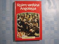 Sissien vankina Angolassa, Victoria Duarte