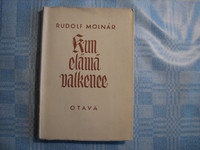 Kun elämä valkenee, Rudolf Molnar