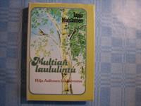 Multian laululintu, Hilja Aaltonen lähikuvassa, Tapio Nousiainen