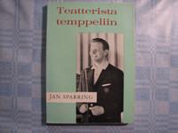 Teatterista temppeliin, Jan Sparring