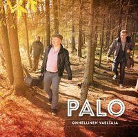 Onnellinen vaeltaja, Palo