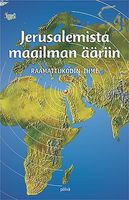 Jerusalemista maailman ääriin, Mirja Ronning