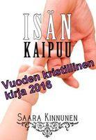 Isän kaipuu, Saara Kinnunen