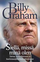 Siellä missä minä olen, Billy Graham, d2
