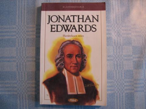 Jonathan Edwards, herätyksen mies, Helen K. Hosier