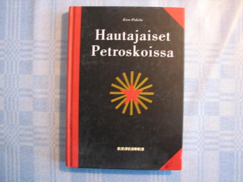Hautajaiset Petroskoissa, Eero Pokela