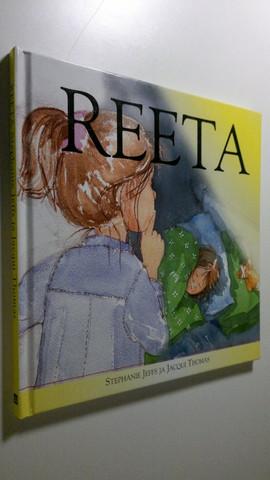 Reeta, Stephanie Jeffs, Jacqui Thomas
