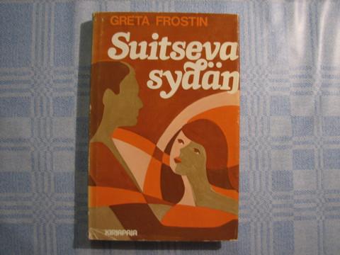 Suitseva sydän, Greta Frostin
