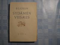 Sydämen viisaus, E.G. Gulin