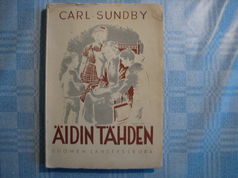 Äidin tähden, Carl Sundby