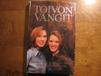 Toivon vangit, Dayna Curry, Heather Mercer