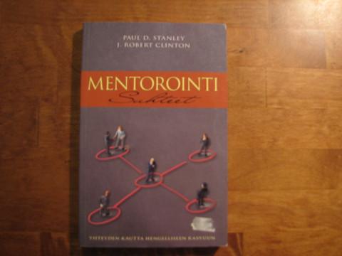 Mentorointisuhteet, Paul D. Stanley, J. Robert Clinton