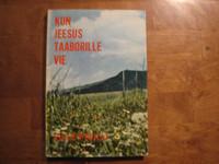 Kun Jeesus Taaborille vie, Ville Muilu