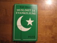 Muslimit ja evankeliumi, Veli Henry
