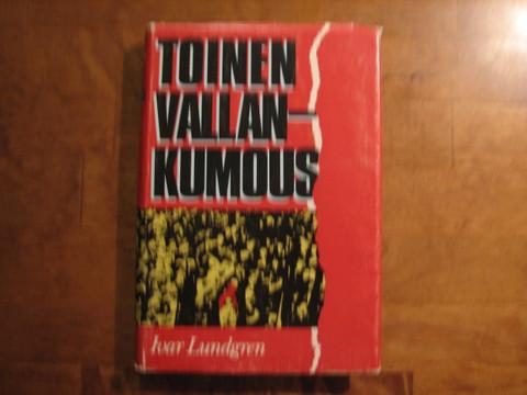 Toinen vallankumous, Ivar Lundgren