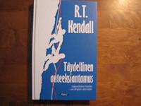 Täydellinen anteeksiantamus, R.T. Kendall