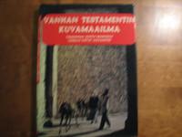 Vanhan Testamentin kuvamaailma, Aapeli Saarisalo