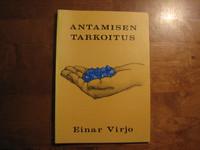 Antamisen tarkoitus, Einar Virjo