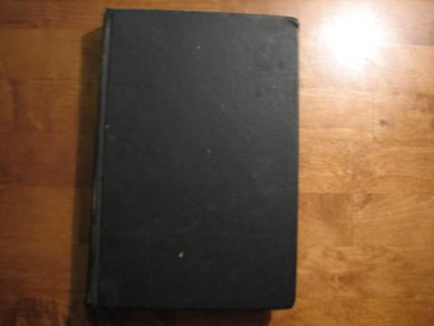 Raamatun hakusanakirja 1, Vanha Testamentti, Vilho Vuorela