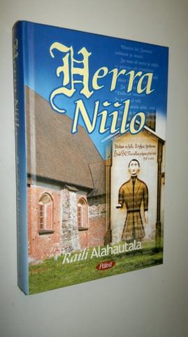 Herra Niilo, Raili Alahautala